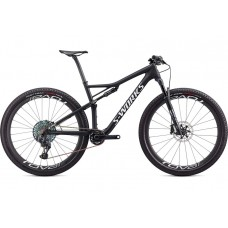 2020 EPIC MEN SW Sram AXS Quarq - L - Sort