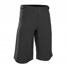 3 Layer Shorts Traze Amp Black - L - Sort