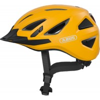 ABUS Urban-I 3.0 Hjelm 52-58cm - M - Icon yellow