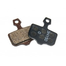AVID Disc brake pad for Elixir/DB Organic pad Stee