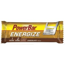 Bar PowerBar Energize - Chocolate