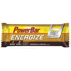 Bar PowerBar Energize - Cookies & Cream
