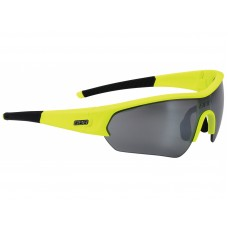 BBB Solbrille Select neon gul