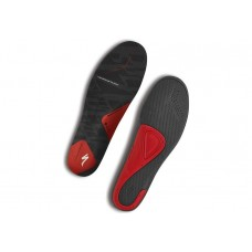 Body Geometry SL Footbeds + RED - 48 / 49 - 48/49