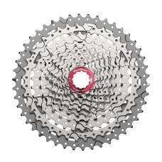 Cassette SunRace 10 speed 11-46 Metallic