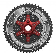 Cassette SunRace 11 speed 11-50 Black