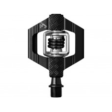 CRANKBROTHERS Pedal Candy 3 Black/silver
