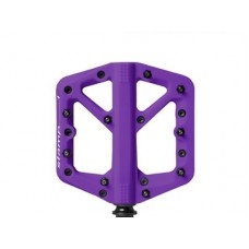 CRANKBROTHERS Pedal Stamp 1 Small Purple