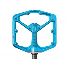 CRANKBROTHERS Pedal Stamp 7 - Small - Blå