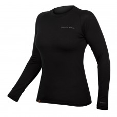 Endura Women's BaaBaa Blend L/S Baselayer - XS