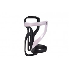 Flaskeholder Zee Cage II Right black/clay