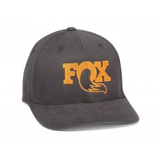 FOX Boldy 2.0 Black/Orange s-m