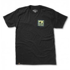 FOX Throwback Tee  - XL - Sort