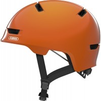 Hjelm Scraper Kid 3.0 - S - 51-55 - Orange