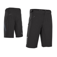 ION 18 bike bikeshorts traze amp black XL - XL