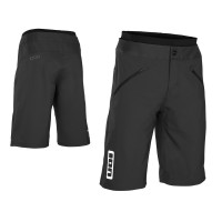 ION Mtb shorts Traze plus - M - Sort