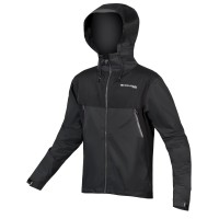 MT500 Waterproof Jacket  - L - Sort