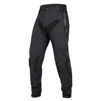 MT500 Waterproof Trouser - XL - Sort