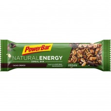 Natural Energy bar PowerBar Cacao Crunch