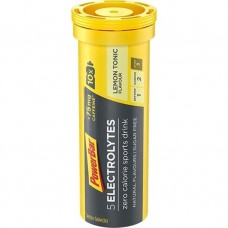 PowerBar Electrolytes 10 tabs Lemon tonic boost
