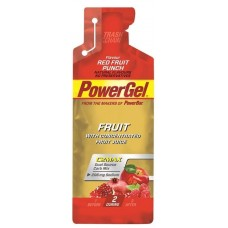 PowerBar powergel Red fruit 41g