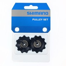 Shimano Pulleyhjul 9/10sp