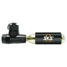 SKS pumpe Airbuster Co2 inkl. 1 patron
